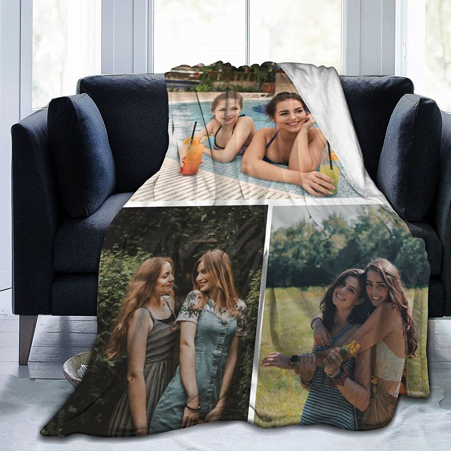 Custom Blankets with Max Max 81% OFF 51% OFF Photos,MOORCOWRY Th Flannel Customized