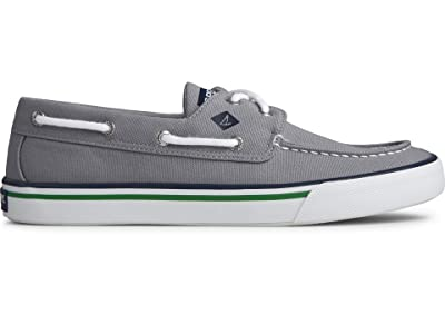 Sperry Bahama II Nautical (Grey) Men