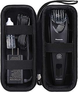 Aproca Hard Carry Travel Case For Panasonic Beard Trimmer Men ER-SB40-K