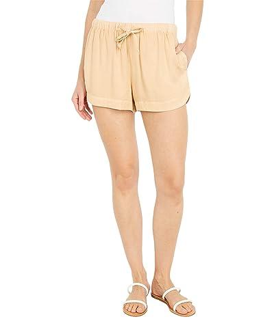 RVCA New Yume Shorts (Sunwash) Women