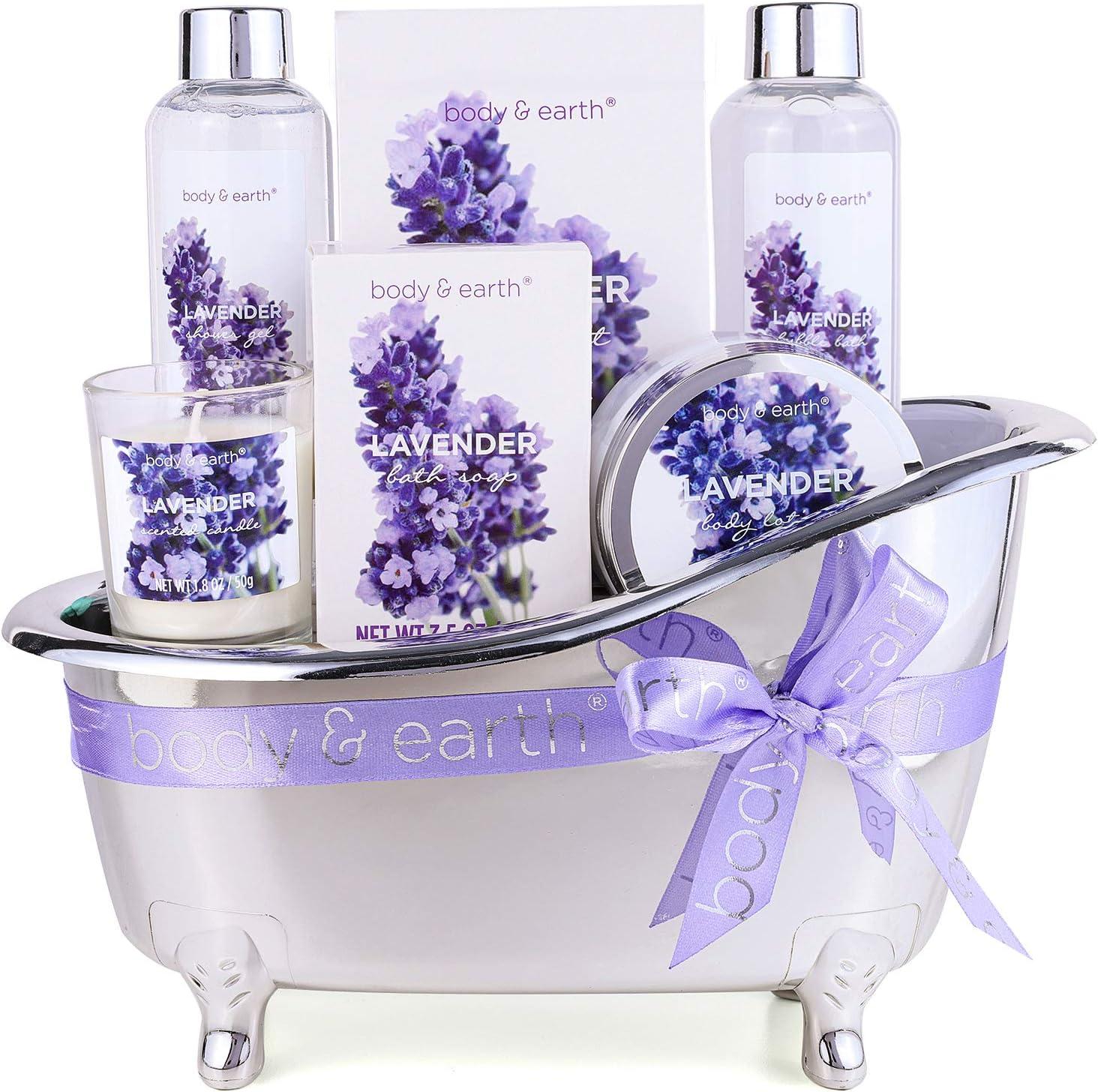 Gift mart Basket for Women - Spa Baskets Bath Set Max 56% OFF Bod