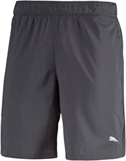 PUMA Men's A.C.E. Woven Short, Iron Gate