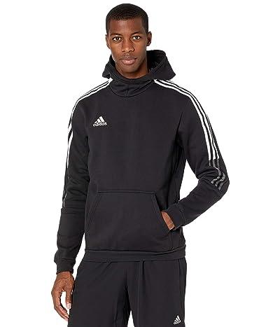 adidas Tiro 21 Sweat Hoodie (Black) Men