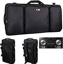 BUBM DDJ SZ Bag Backpack Professional Protector Bag Travel Packsack For Pioneer Pro DDJ RZ SZ DJ Controller Camping Hiking