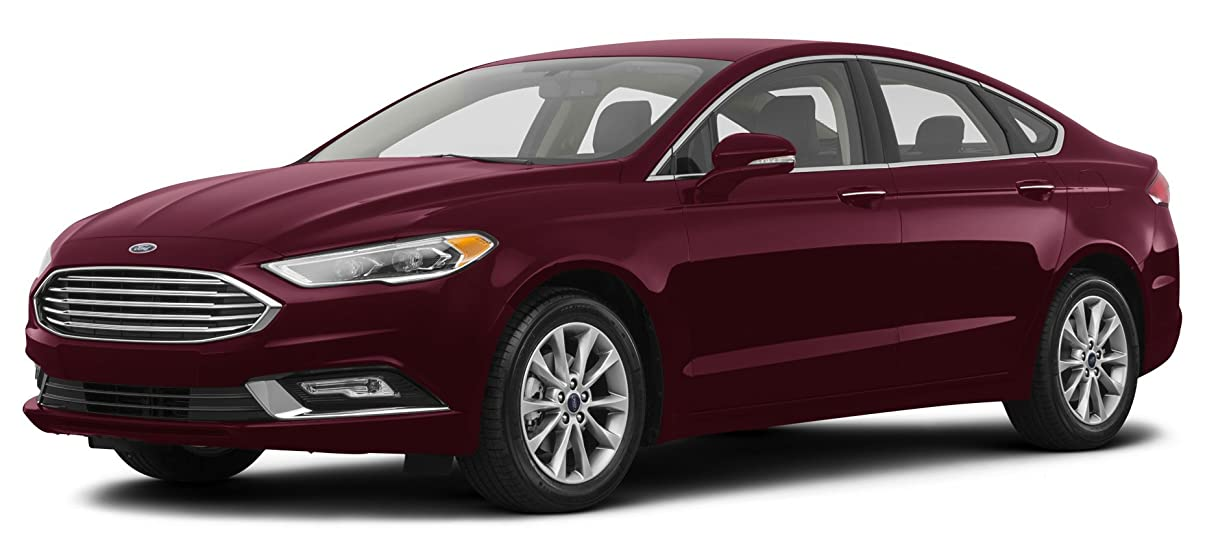 Ford Fusion Platinum >> Amazon Com 2017 Ford Fusion Reviews Images And Specs