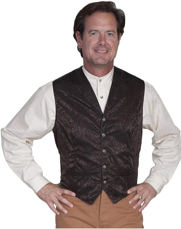 Scully Vest,535354X-CHO