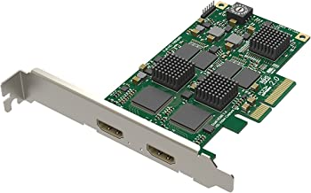 Magewell Pro Capture Dual HDMI Video Capture Card