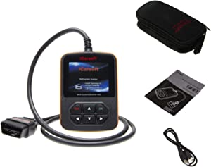 Adapter-Universe  7435 I902 OBD2 CAN-BUS Diagnostic Scanner ICar Soft Device