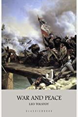 War and Peace Kindle Edition