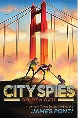 Golden Gate (Volume 2) (City Spies) Hardcover