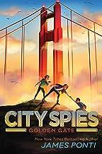 Golden Gate (2) (City Spies)
