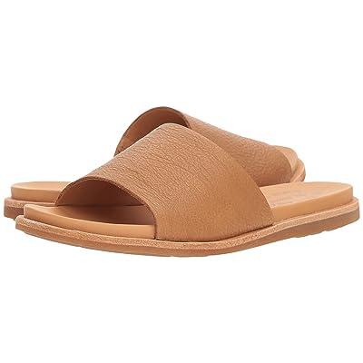 Kork-Ease Gila (Light Brown Full Grain Leather) Women