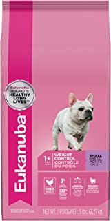 eukanuba jack russell dog food