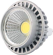 X-DREE DC12V 3W MR16 COB LED 240LM Spotlight Lamp Bulb Downlight Pure White (4dbb17fc-a222-11e9-8d7c-4cedfbbbda4e)