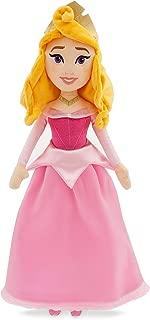Disney Aurora Plush Doll - Sleeping Beauty - Medium - 19 Inch - Pink