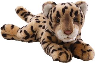 "Gund Leopard 3"" Beanbag Plush"