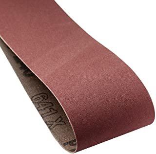 240 Grit Aluminium Oxide Belt for Sorby Sharpening System
