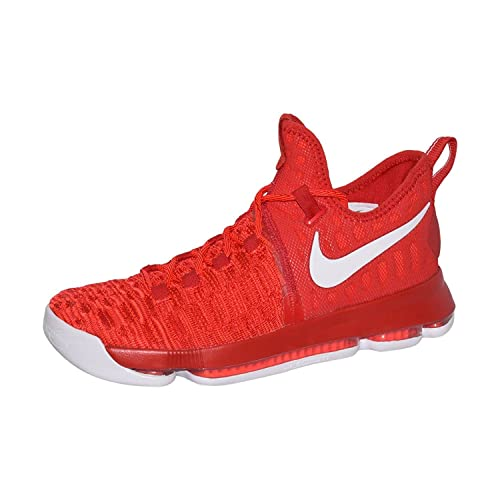 6e7c60e8913c Nike Mens Zoom KD 9 Basketball Shoe 8 D(M) US
