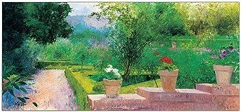 Bois Multicolore Artopweb EC21595 Panneau d/écoratif 80 x 1,8 x 60 cm
