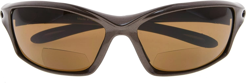 Bifocal Sports Sunglasses Fishing Driving