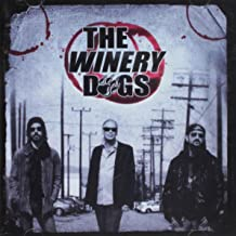 Unleashed In Japan/The Winery Dogs