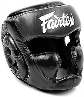 MMA Martial Casque de Boxe /à Haute Absorption des Chocs Boxe Kickboxing /& Sparring ! Casque de Protection pour Les Arts Martiaux Protection du Visage avec Une visibilit/é Parfaite