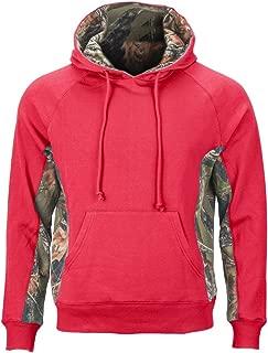 TrailCrest Women's Camo Hooded Sweatshirt