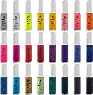 nail polish stamping tips