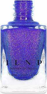 ILNP Deep End - Cobalt Shimmer Holographic Nail Polish