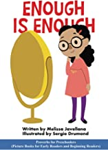 Enough Is Enough: Picture Books for Early Readers and Beginning Readers: Proverbs for Preschoolers LIKE Reader 1-22