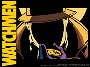 Watchmen Motion Comic: The Complete First Volume