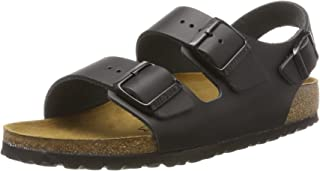 Birkenstock Unisex Milano Leather Sandals