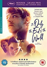 Best it's only the end of the world Reviews