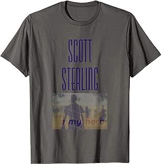 Scott Sterling t-shirt based on Studio C soccer