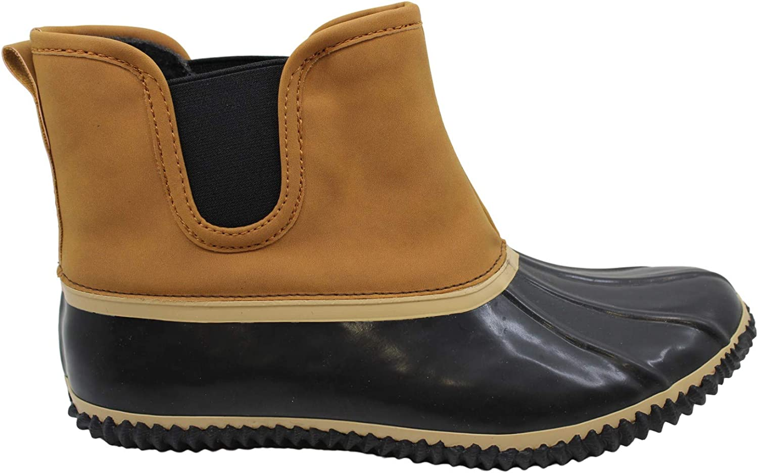Womens Mandyy Closed Toe Ankle Cowboy Boots Style /& Co