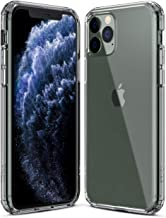 Mkeke Compatible with iPhone 11 Pro Case, Clear...