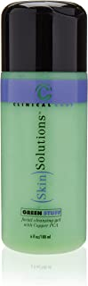 Best clinical care skin solutions green stuff Reviews
