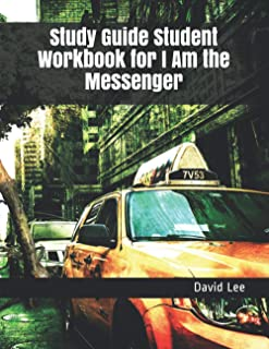 Study Guide Student Workbook for I Am the Messenger