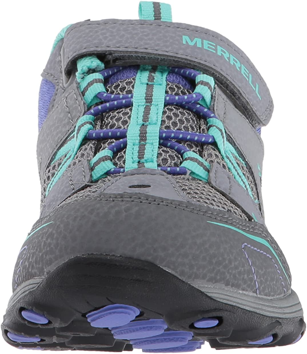 Merrell Mi Trail Chaser Zapatos de Low Rise Senderismo Ni/ños