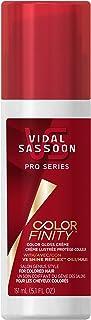 Vidal Sassoon ColorFinity Gloss Creme, 5.1 Oz (packaging may vary)