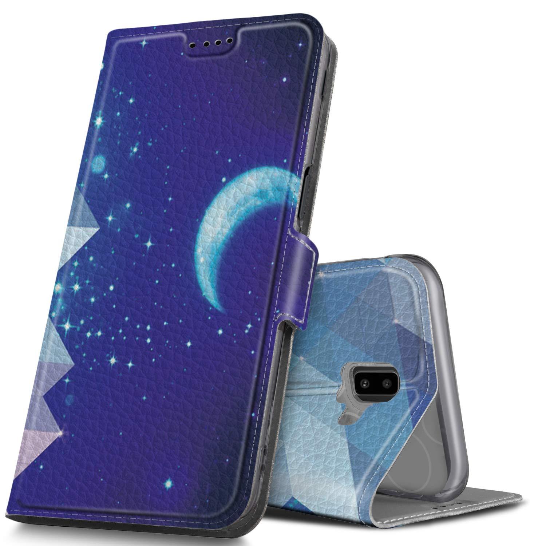 GeeMai Samsung Galaxy J6 Plus Funda , protectora de alta calidad PU Funda para Samsung Galaxy J6 Plus Smartphone (CH03): Amazon.es: Electrónica