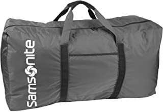 Tote-A-Ton 32.5-Inch Duffel Bag, Charcoal, Single