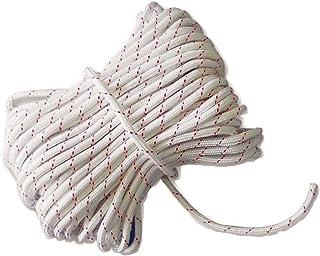 Osculati Ankerleine/Festmacherleine ø 8mm oder ø 10mm jeweils 30m lang, aus Polyester