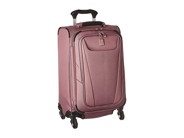 Travelpro  Maxlite 5 - 21 Expandable Carry-On Spinner (Dusty Rose) Luggage