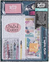 DaySpring Bible Journaling Illustrated Faith - Created to Create Starter Kit (BB1824)