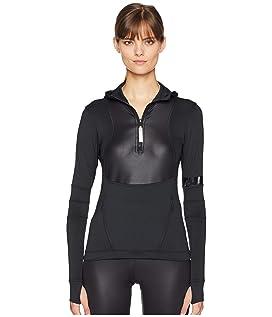 Run Hooded Long Sleeve DM7160