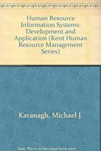 Human Resource Information Systems: Development and Application