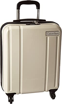 "Beacon 20"" Upright Suitcase"