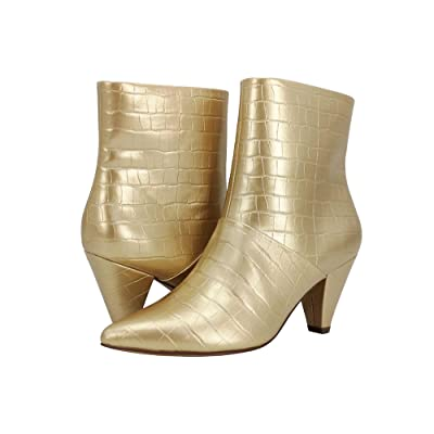 FARYL by Farylrobin Marianna (Gold Croco) Women