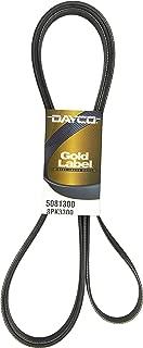 Dayco 5081300 Serpentine Belt